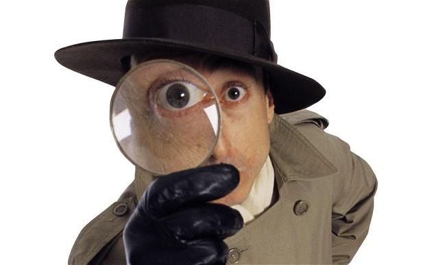 detective 2462446b